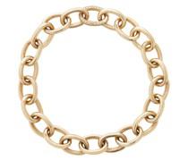 Armband aus 14kt Gold mit Diamanten