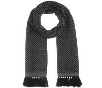 Schal Alena aus Wolle und Cashmere