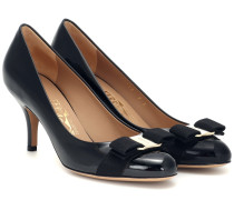 Pumps Carla 70 aus Lackleder