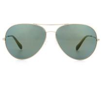 Verspiegelte Sonnenbrille Sayer 63