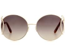Runde Sonnenbrille Jackson