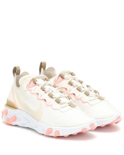 Sneakers React Element 55