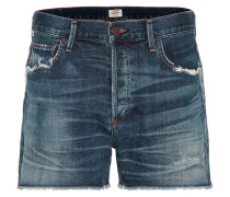 Shorts Cora aus Denim