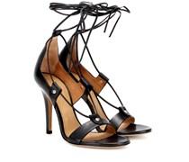 Sandalen Anais aus Leder