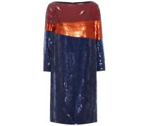 Paillettenbesetzes Kleid Justine