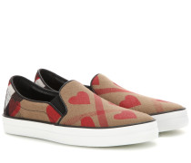 Slip-on-Sneakers Gauden
