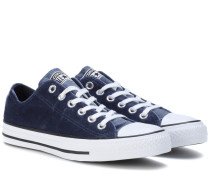 Sneakers Chuck Taylor All Star aus Samt