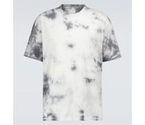 Bedrucktes T-Shirt Cloud Merino™