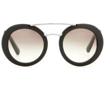 Sonnenbrille Minimal Baroque