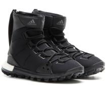 High-Top-Sneakers Trail-X aus Neopren