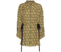 Kleid Goteborg aus Seide