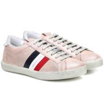 Sneakers Alyssa aus Leder