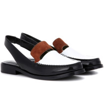Bettsy Slingback-Loafers