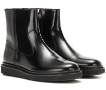 Étoile Ankle Boots Connor aus Leder
