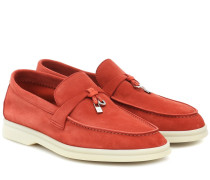 Loafers Summer Charms Walk