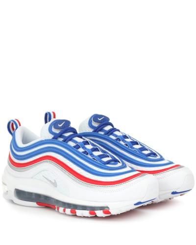 Sneakers Air Max 97 mit Leder