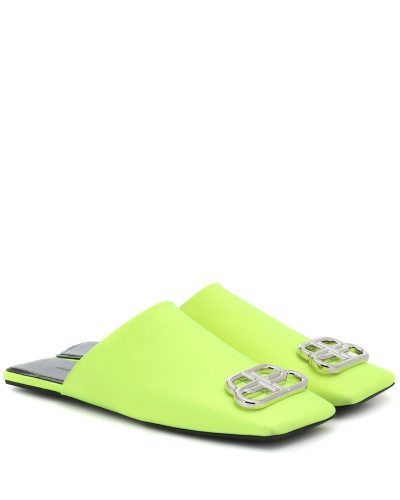 Slippers Double Square BB