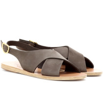 Sandalen Maria aus Leder