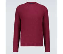 Pullover Marnix aus Wolle