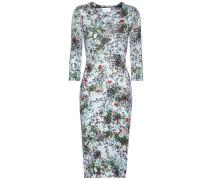Bedrucktes Kleid Allegra