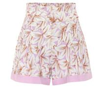 Bedruckte Shorts Lillan