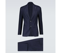 Anzug Easy Wash