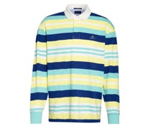 Jersey-Poloshirt HEAVY RUGGER