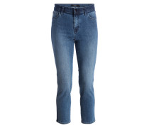 7/8-Jeans RUBY - point blank blue