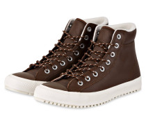 Hightop-Sneaker ALL STAR BOOT PC - braun
