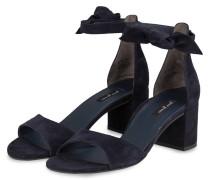 Sandaletten - DUNKELBLAU