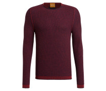 Strickpullover KOASRO Slim-Fit