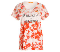 T-Shirt TAPRINT - rosa