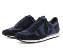Sneaker TRAINER - BLAU