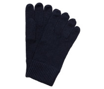 Handschuhe - dunkelblau