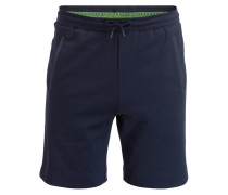 Sweatshorts HEADLO - navy