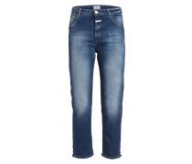 7/8-Jeans HEARTBREAKER - blau