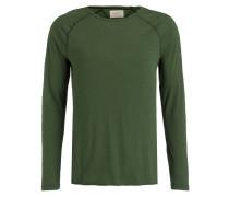 Langarmshirt OTTO - grün