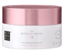 THE RITUAL OF SAKURA - BODY SCRUB 250 gr, 5.96 € / 100 g