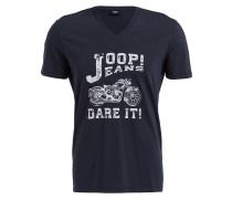 T-Shirt ALON - marine
