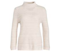 Cashmere-Pullover - sand