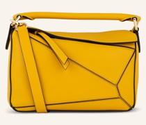 Handtasche PUZZLE SMALL