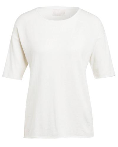 Strickshirt mit Cashmere