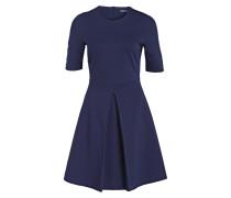 Jerseykleid SELENA - blau
