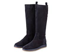 Stiefel RITA - blau