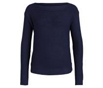 Pullover VADRIAN - blau