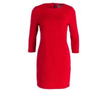 Kleid TILLY - rot