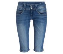 Jeans-Bermudas VENUS - medium used blue