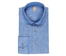 Leinenhemd SIENA Custom Fit
