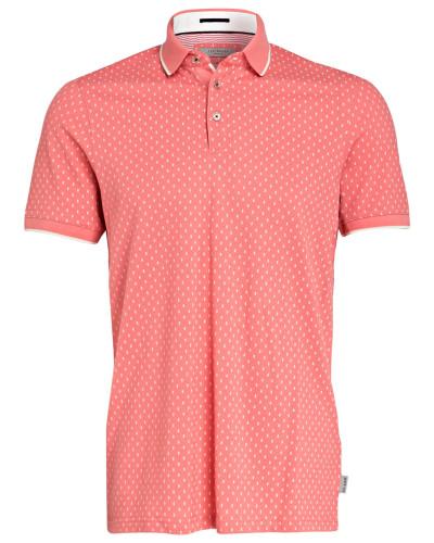 Piqué-Poloshirt TOFF