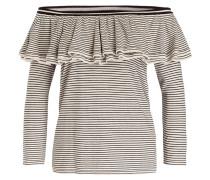 Off-Shoulder-Pullover MADGE